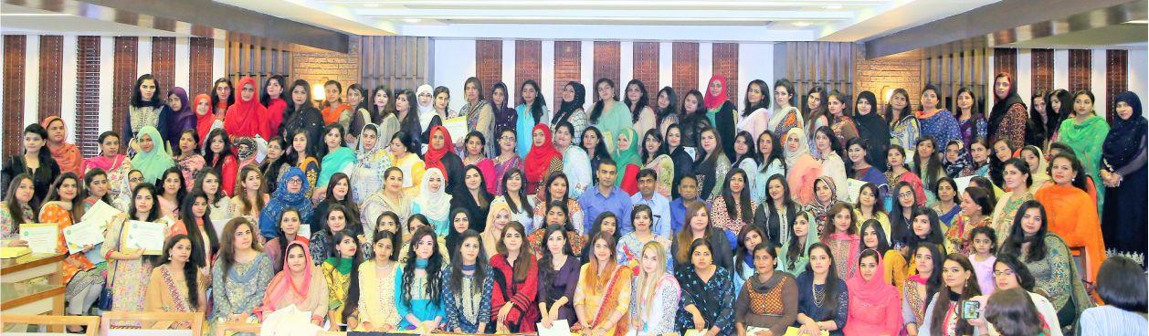 Montessori Teachers Training Workshop Islamabad / Rawalpindi