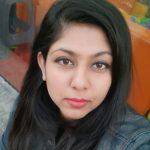 Profile picture of Sehrish Arif